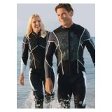 Sea-Doo Riding Gear, Parts and Accessories(2011). Suits. Wetsuits