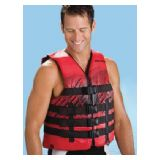 Sea-Doo Riding Gear, Parts and Accessories(2011). Water Sports. PFDs & Life Jackets