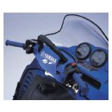 Yamaha Snowmobile Parts & Accessories(2011). Controls. Handlebar Pads