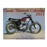 Sullivans Motorcycle Accessories(2011). Books & Media. Calendars