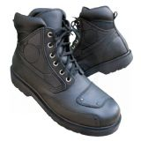 Sullivans Motorcycle Accessories(2011). Footwear. Riding Boots