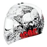 Icon Full Catalog(2011). Helmets. Full Face Helmets