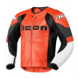 Icon Full Catalog(2011). Jackets. Riding Leather Jackets