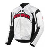 Icon Full Catalog(2011). Jackets. Riding Textile Jackets